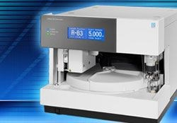 WPS-3000FC Analytical Autosampler with Fraction Collector