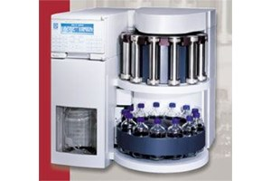 ASE 300 Accelerated Solvent Extraction System