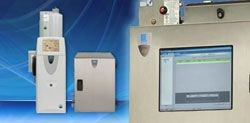 Integral Process Analyzers for IC
