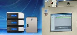 Integral Process Analyzers for HPLC