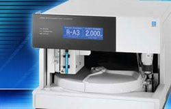 Thermo Scientific™ UltiMate® 3000 Semipreparative Autosampler WPS-3000(T)SL by Thermo Fisher Scientific thumbnail