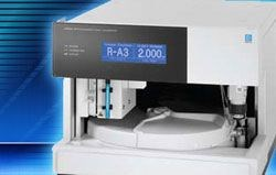 Thermo Scientific™ UltiMate® 3000 Semipreparative Autosampler WPS-3000(T)SL by Thermo Fisher Scientific product image