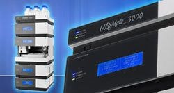 UltiMate® 3000 Biocompatible Analytical LC System