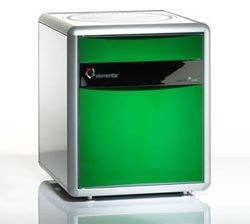 rapid N cube by Elementar Analysensysteme GmbH product image