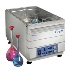 OLS200 Shaking Water Baths by Grant Instruments Ltd thumbnail