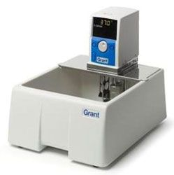 Stirred thermostatic baths and heating circulators - Optima series by Grant Instruments Ltd thumbnail