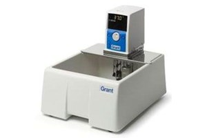 Stirred thermostatic baths and heating circulators - Optima series