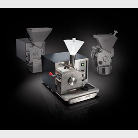 Cutting Mills Range by Fritsch GmbH - Milling and Sizing product image