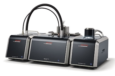 Laser Particle Sizer ANALYSETTE 22 by Fritsch GmbH - Milling and Sizing thumbnail