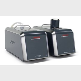 Particle Sizer ANALYSETTE 28 ImageTec by Fritsch GmbH - Milling and Sizing product image