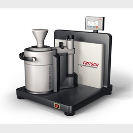 Variable Speed Rotor Mill PULVERISETTE 14 premium line by Fritsch GmbH - Milling and Sizing product image