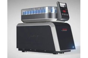 AutoSampler for Automation of Measurement Series