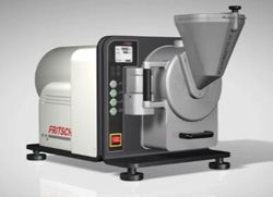 Disk Mill PULVERISETTE 13 Premium Line by Fritsch GmbH - Milling and Sizing thumbnail