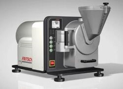 Disk Mill PULVERISETTE 13 Premium Line by Fritsch GmbH - Milling and Sizing product image