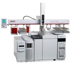 Multi Purpose Sampler (MPS) with SPME by Gerstel GmbH & Co. KG product image