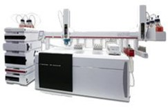 MultiPurpose Sampler (MPS) for LC and LC/MS