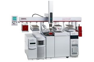MultiPurpose Sampler (MPS) for GC and GC/MS