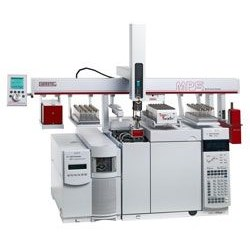MultiPurpose Sampler (MPS) for GC and GC/MS by Gerstel GmbH & Co. KG product image