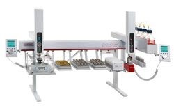 Multi Purpose Sampler (MPS) with Automated SPE