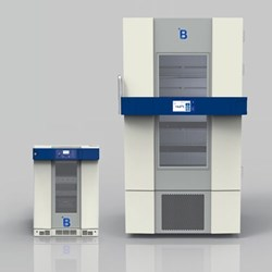 Blood Bank Refrigerators by B Medical Systems product image
