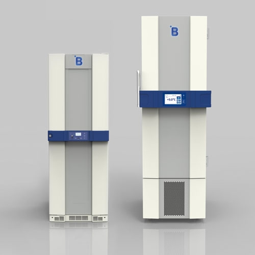 Laboratory Refrigerators by B Medical Systems thumbnail
