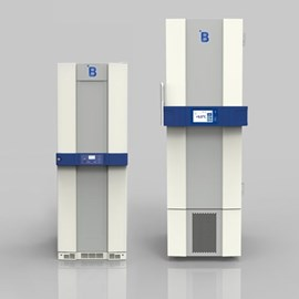 Laboratory Refrigerators by B Medical Systems product image