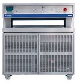MBF 21 High performance contact shock freezer