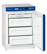 MF 110 SG Deep freezer and plasma storage freezer