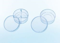 CELLview Cell Culture Dish with Glass Bottom