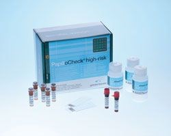 PapilloCheck<sup>®</sup> HPV-Screening Test Kit