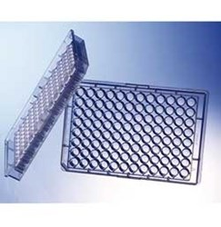 96 Well Polypropylene Microplates