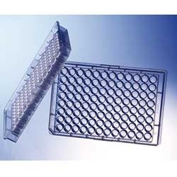 96 Well Polypropylene Microplates by Greiner Bio-One GmbH product image