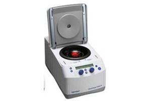 Eppendorf Microcentrifuge 5424 R