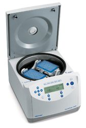 Centrifuge 5430 by Eppendorf thumbnail