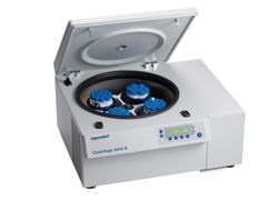 Centrifuge 5810 R (Refidgerated)