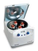 Eppendorf Clinical Centrifuge Bundle