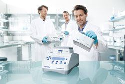 ThermoMixer® by Eppendorf thumbnail