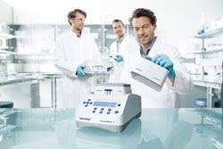 ThermoMixer® by Eppendorf product image