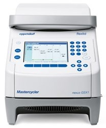 Mastercycler® Series by Eppendorf product image