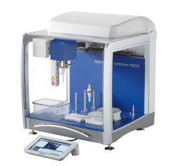 epMotion P5073 and epMotion M5073 - Automated Pipetting Systems by Eppendorf thumbnail