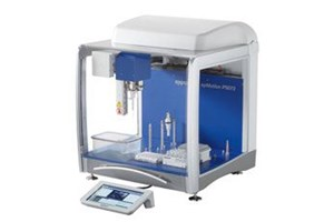 epMotion P5073 and epMotion M5073 - Automated Pipetting Systems