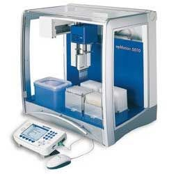 epMotion - Automated Real-Time PCR Pipetting Kits by Eppendorf product image