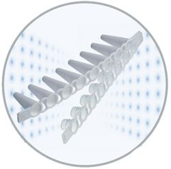 Masterclear™ Cap Strips and real-time PCR Tube Strips by Eppendorf thumbnail