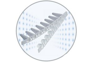 Masterclear™ Cap Strips and real-time PCR Tube Strips