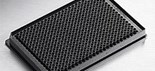 Corning® Low Volume 384 Well Solid Black Flat Bottom Microplates
