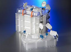 Corning® HYPERStack® Cell Culture Vessels by Corning Life Sciences thumbnail