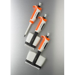 Corning<sup>®</sup> Lambda™ EliteTouch™ Pipettors by Corning Life Sciences product image