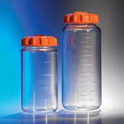 250 and 500 mL Polycarbonate Centrifuge Bottles by Corning Life Sciences thumbnail