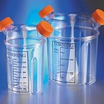 Corning® 1L and 3L Disposable Spinner Flasks by Corning Life Sciences product image
