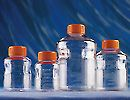 Corning® 1L Easy Grip Polystyrene Storage Bottles with 45mm Caps (Product #430518) by Corning Life Sciences thumbnail